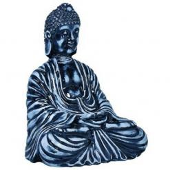 Enfeite de Cerâmica Buda