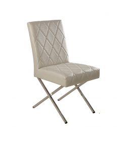 Cadeira Com Base em X