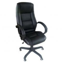 Cadeira de escritório encosto alto