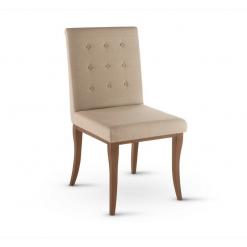 Cadeira Capitonê para sala de jantar